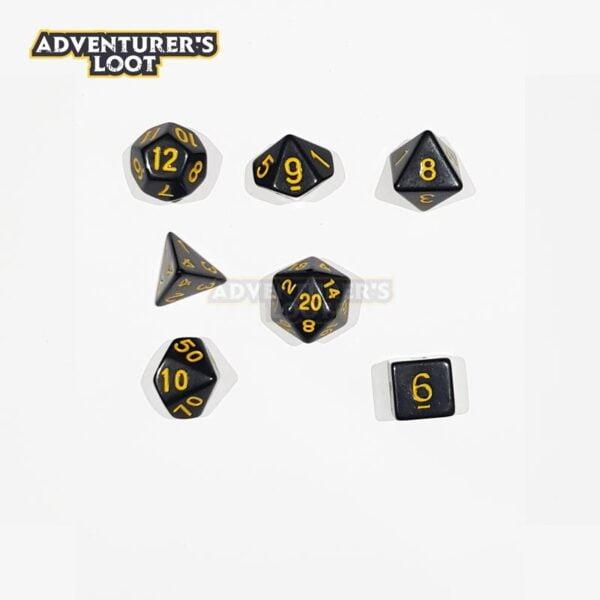 d&d-dice-black-yellow-rpg-dice-set-dice-set