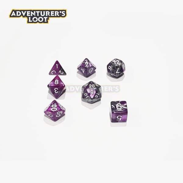 d&d-dice-purple-silver-rpg-dice-set