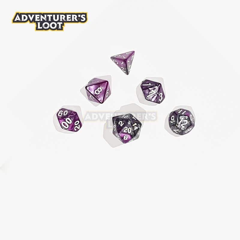 d&d-dice-purple-silver-rpg-dice-stack