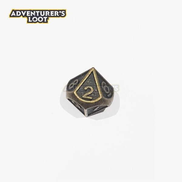 metal-dice-antique-gold-d10