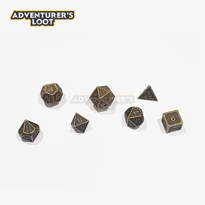metal-dice-antique-gold-dice-set-line