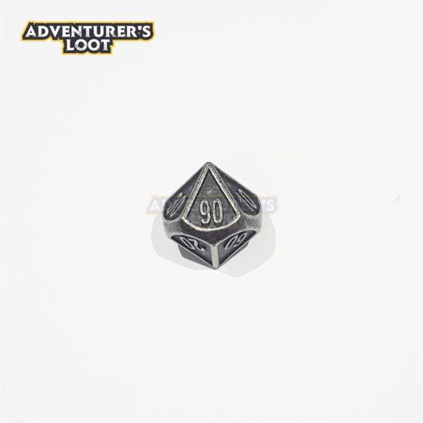 metal-dice-antique-nickel-d100