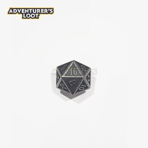 metal-dice-antique-nickel-d20