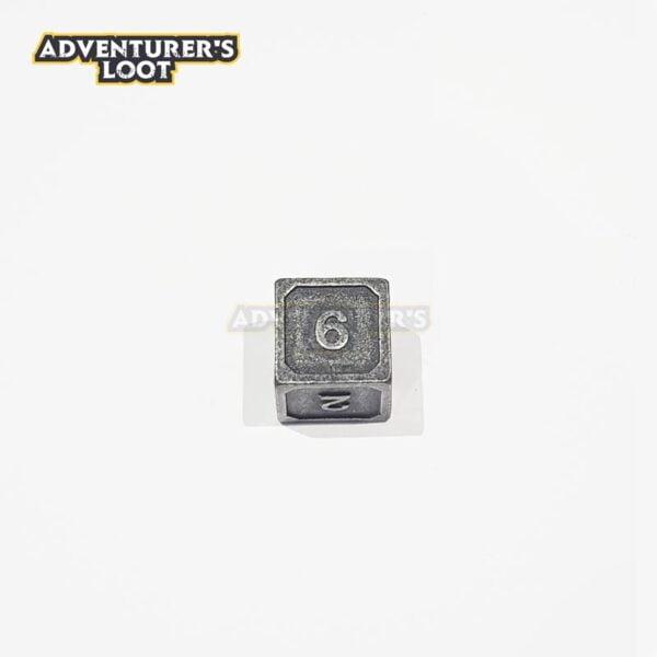 metal-dice-antique-nickel-d6