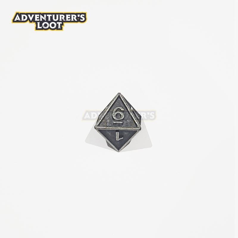 metal-dice-antique-nickel-d8