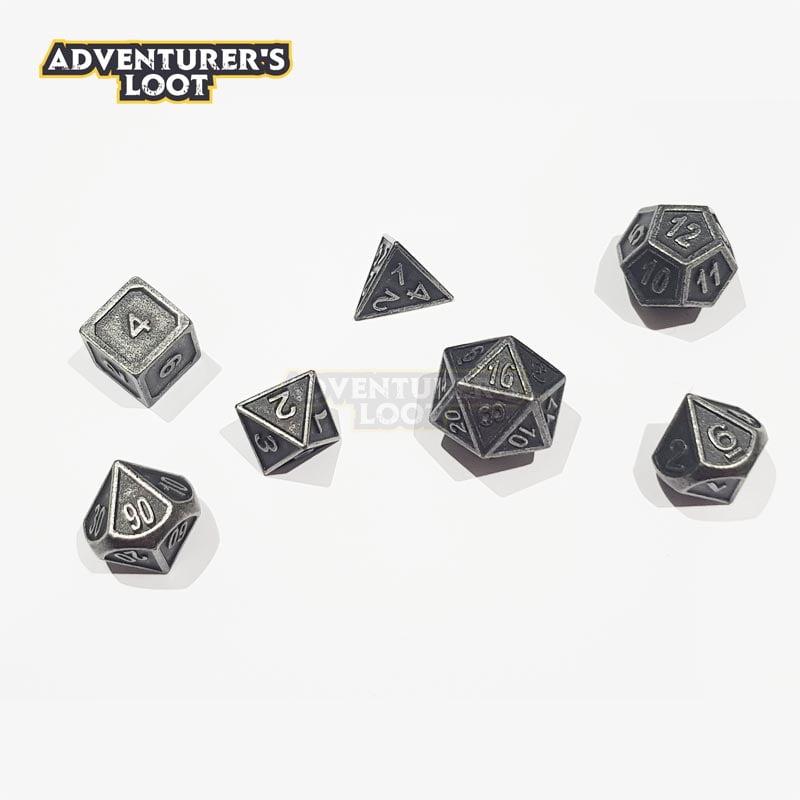 metal-dice-antique-nickel-dice-set-line