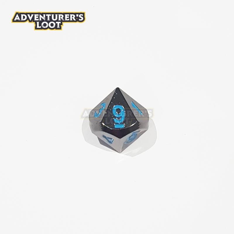 metal-dice-black-nickel-blue-dice-d10