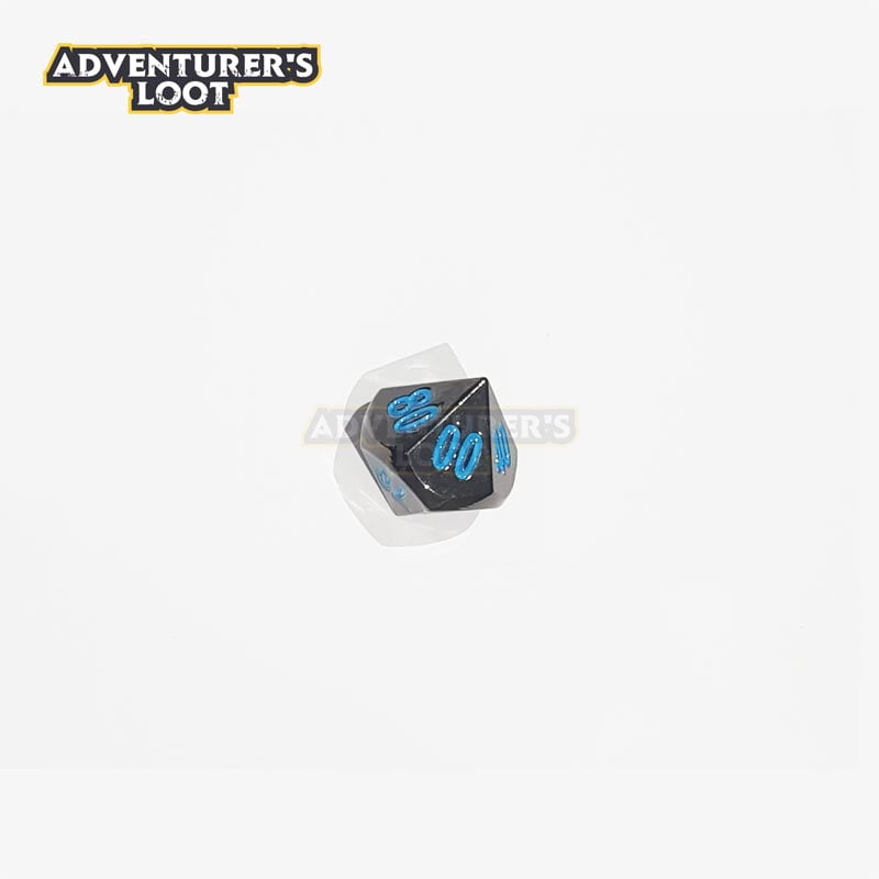 metal-dice-black-nickel-blue-dice-d100