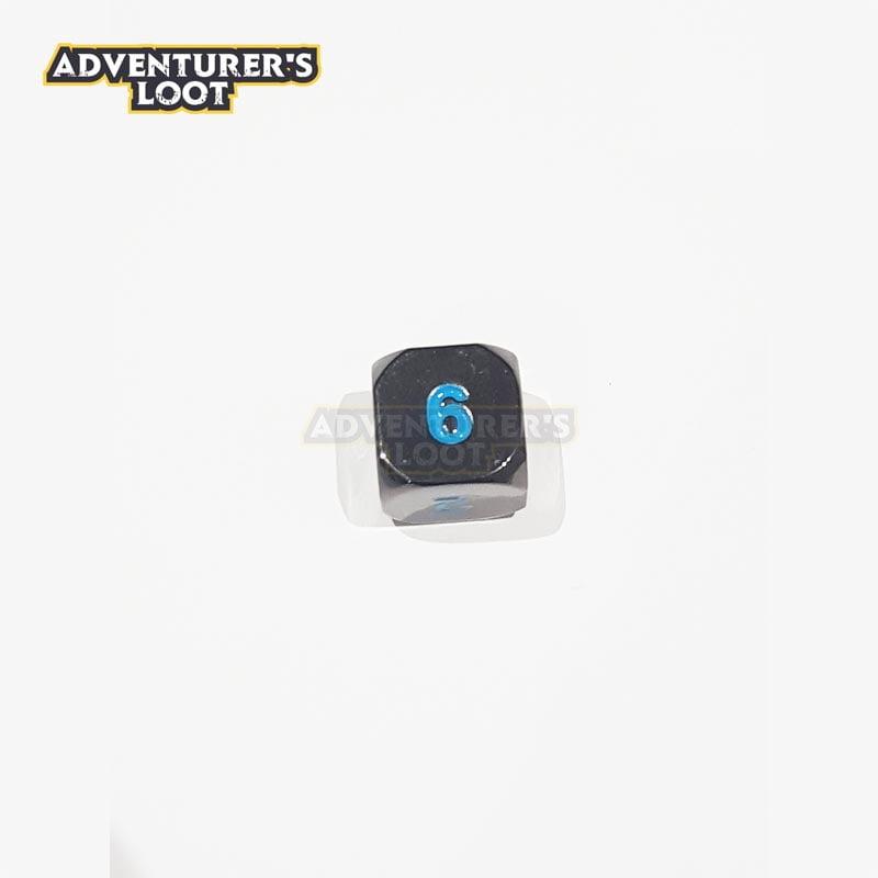 metal-dice-black-nickel-blue-dice-d6