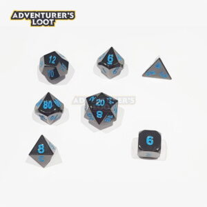 metal-dice-black-nickel-blue-dice-set