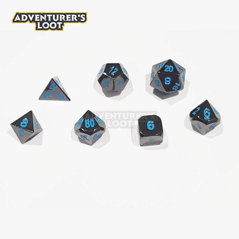 metal-dice-black-nickel-blue-dice-set-line