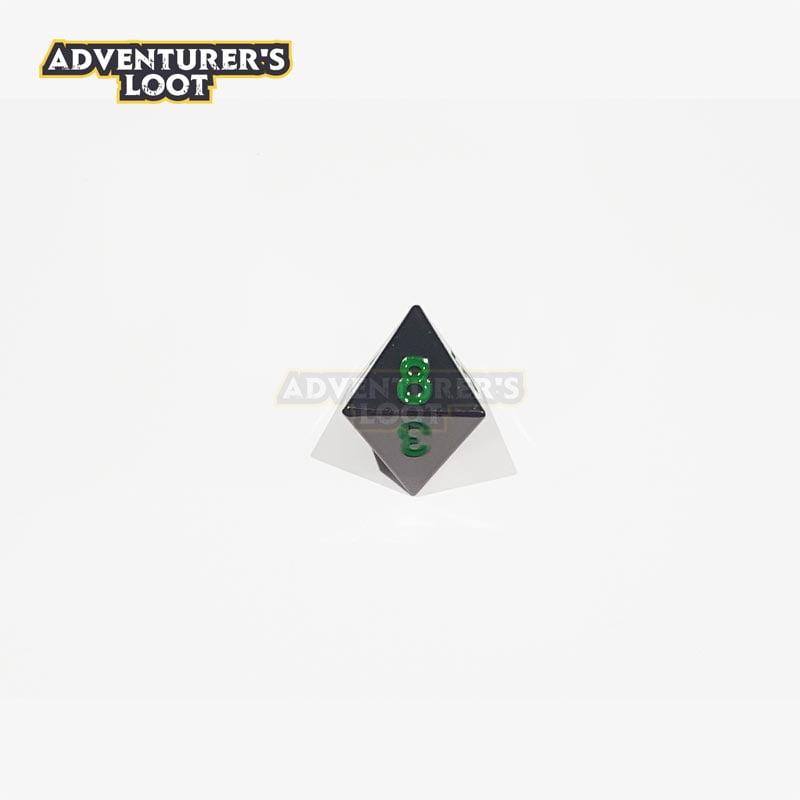 metal-dice-black-nickel-green-dice-d8