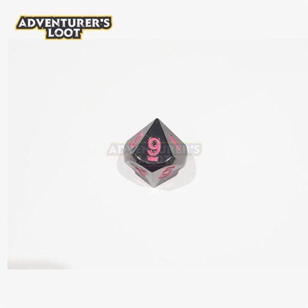 metal-dice-black-nickel-pink-dice-d10