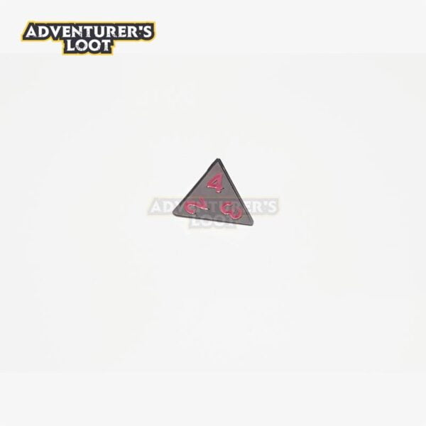 metal-dice-black-nickel-pink-dice-d4