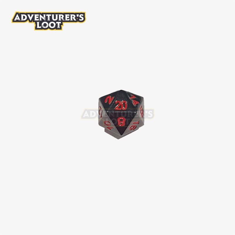 metal-dice-black-nickel-red-dice-d20