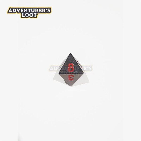metal-dice-black-nickel-red-dice-d8