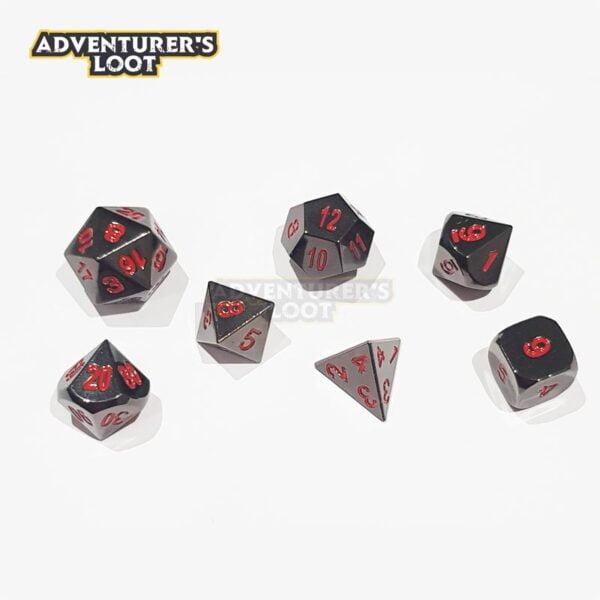 metal-dice-black-nickel-red-dice-set-dice-line