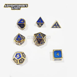 metal-dice-blue-gold-dice-set