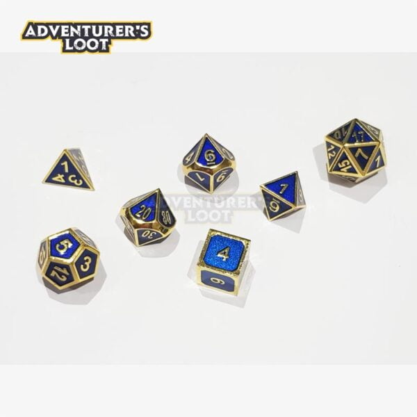 metal-dice-blue-gold-dice-set-dice-line