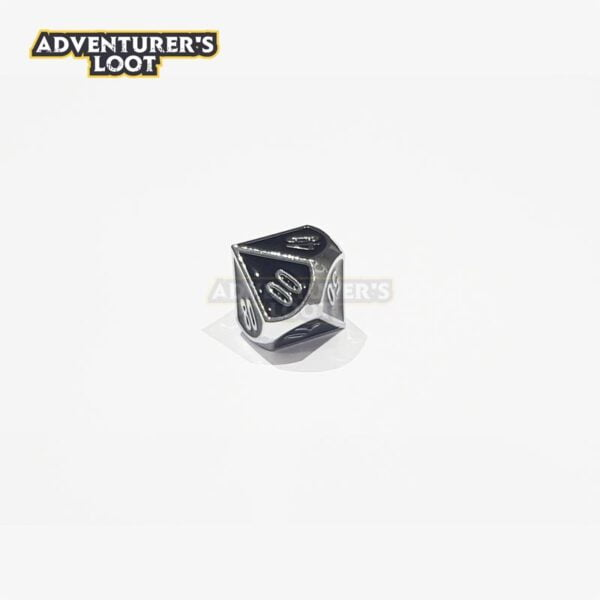 metal-dice-chrome-black-dice-d100