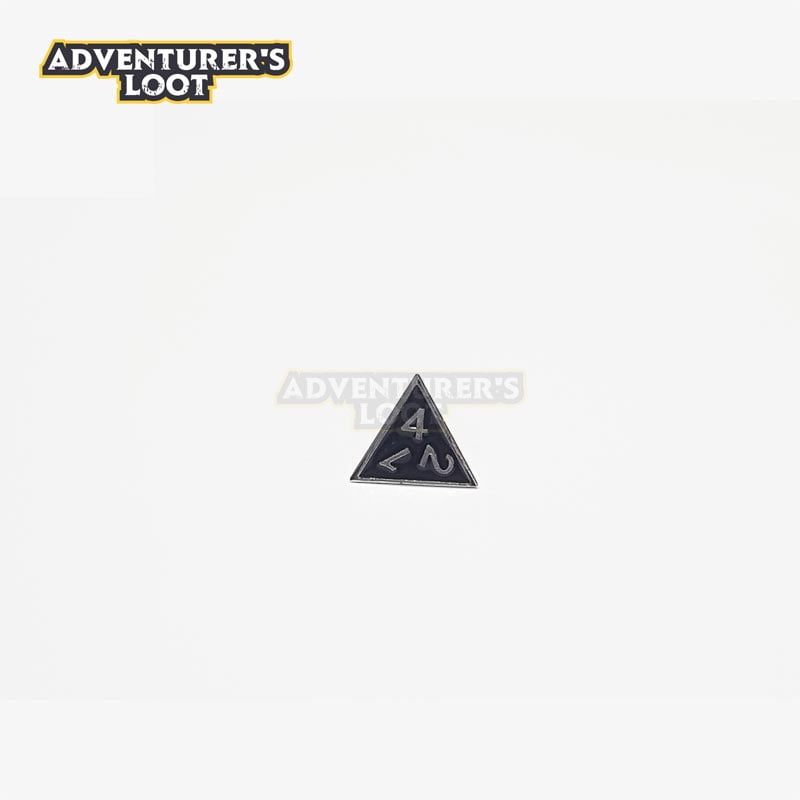 metal-dice-chrome-black-dice-d4
