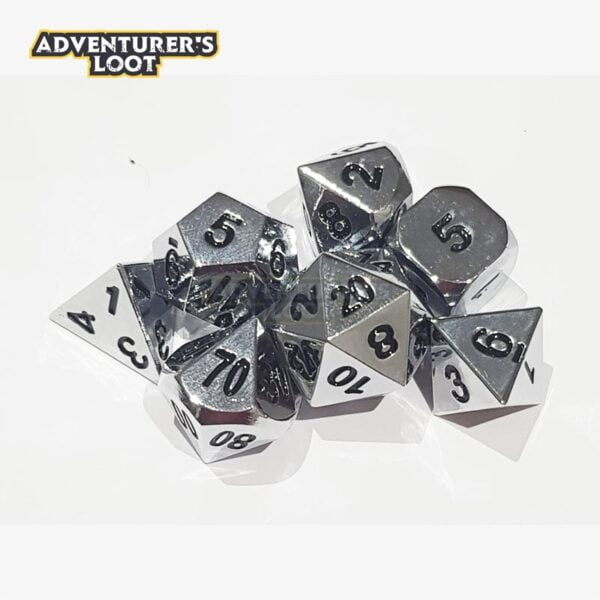 metal-dice-chrome-dice-set-dice-stack