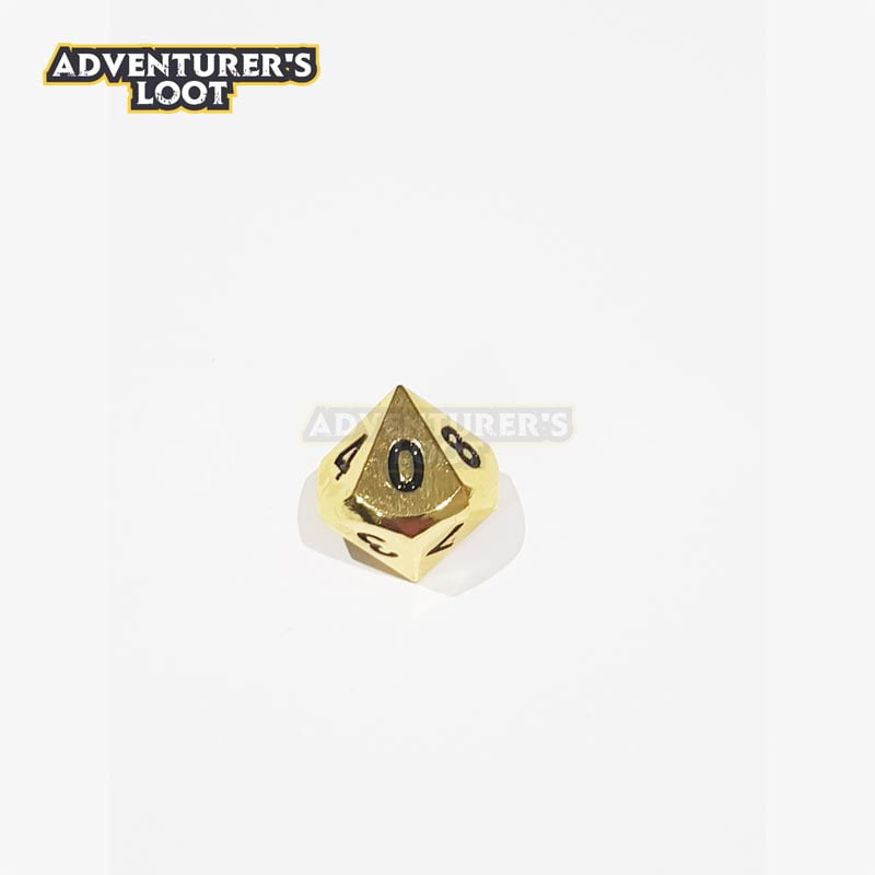 metal-dice-gold-dice-d10