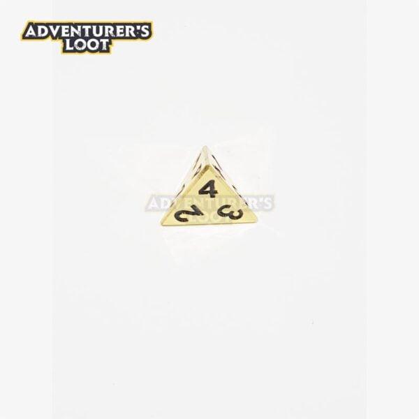 metal-dice-gold-dice-d4