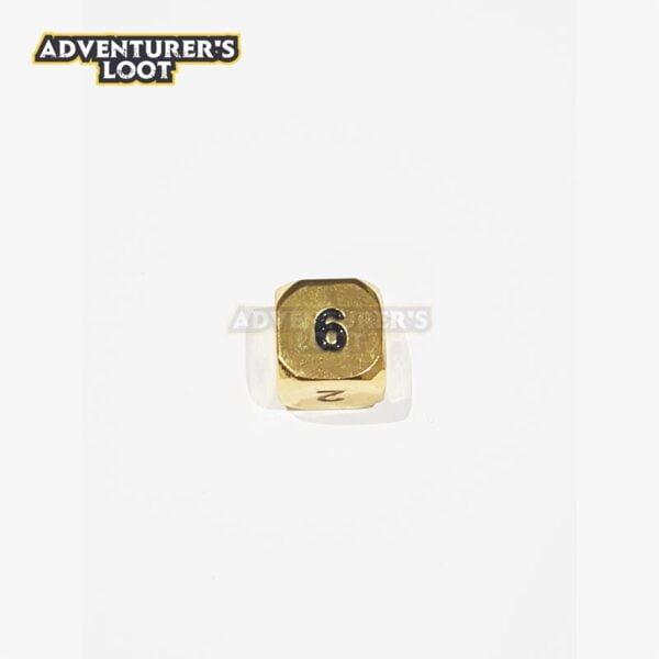 metal-dice-gold-dice-d6