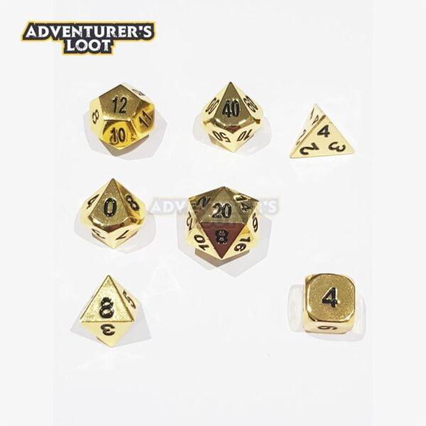 metal-dice-gold-dice-set
