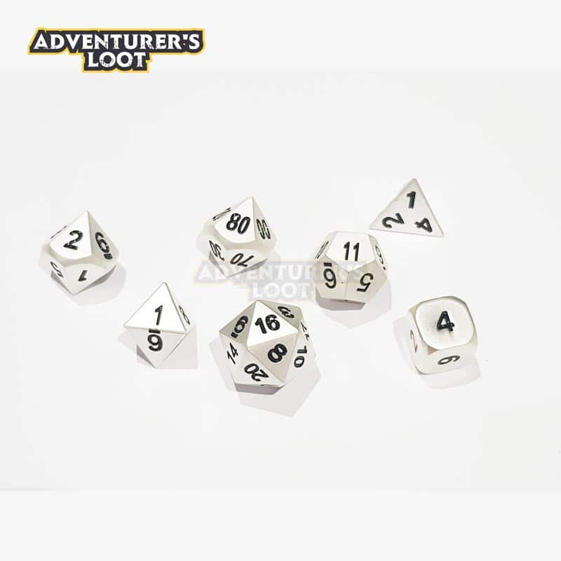 metal-dice-pearl-silver-dice-set-dice-line
