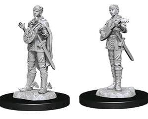 female-half-elf-bard-dnd-mini